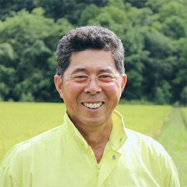 百姓 田中義光 Yoshimitsu Tanaka