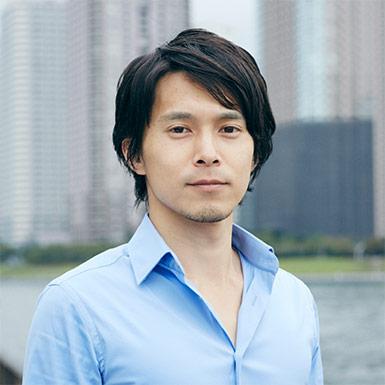 田中貴幸 Takayuki Tanaka