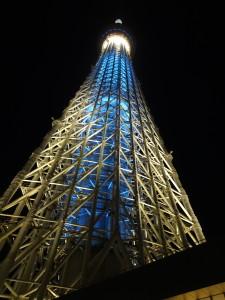 ~1月は東京へ行きました~